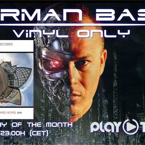 Vinyl Only 011 (promotion time) con Arman Bas