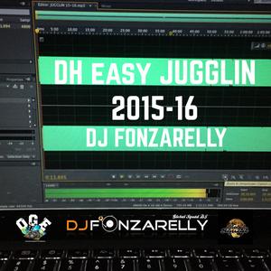 DH EASY JUGGLIN 2015-16
