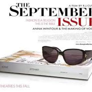 September issue 1