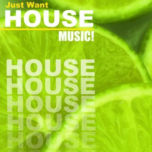 J.A.M.S & Mike Rodas @i just want HOUSE MUSIC