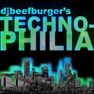 djbeefburger's Technophilia #1