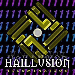 Haillusion #1 [Illumination] - Forte Glissant