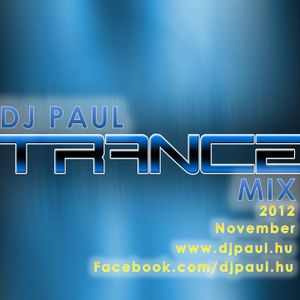 Trance Mix 2012 November