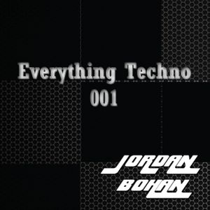 Everything Techno 001