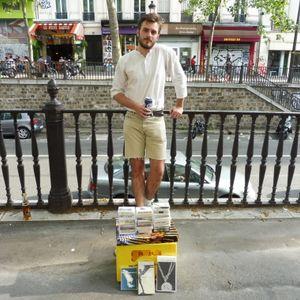 Le Poids du Ciel (31.05.18) w/ Vincent Glandier
