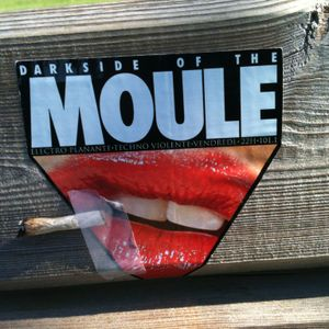 Darkside of the moule 15/06/12