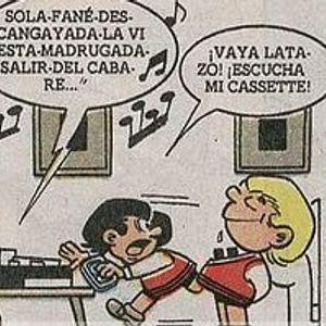 La Selección de su Amo. Diciembre 016 (Spanish Memorandum)