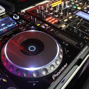 DJDS mix du 9.01.2017