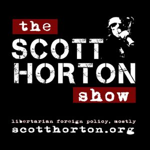 The Scott Horton Show - Joe Lauria