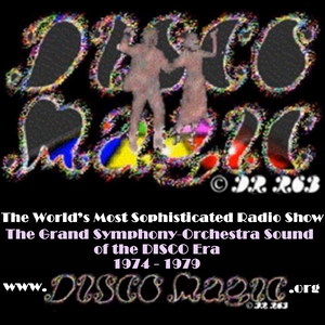 DISCO Magic With Dr. Rob - The World's Most Sophisticated Radio Show (April 18, 2003 Part 1)