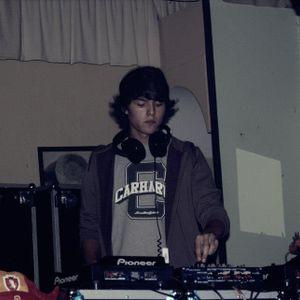 "Dj Monkey @ ""Neffe ton verre"" (19/10/12)"