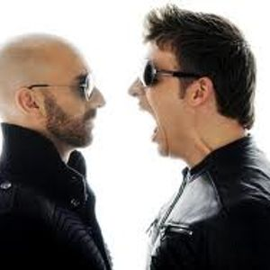 Chus & Ceballos - Live@Dance Department   21/02/2009