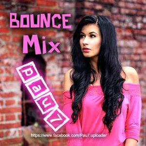Bounce Mix by Pau7