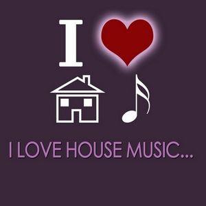 DJ Prithvi - I Love House Muzik Vol - 1