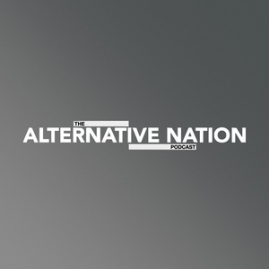 The Alternative Nation Podcast :: January 2017