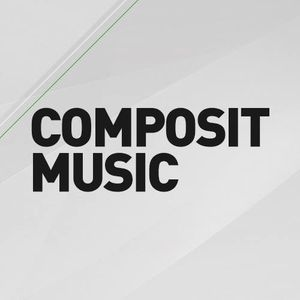 Composit Music 25th April Warm Up Mix