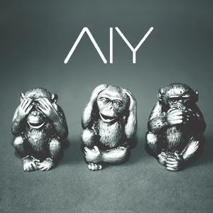 Aly - Mix Set Techno Session Music