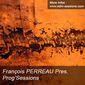 Francois PERREAU Pres. Prog'sessions 03