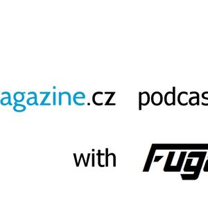 TiGi presents housemagazine.cz podcast 069 (Fugaz guestmix)