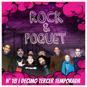 ROCK AND POQUET | Temporada 13 | Programa 18 | 2017 - 07 - 20