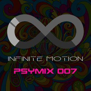 Infinite Motion - Psymix Volume 007 (2020)