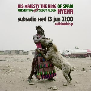 subradio // his majesty the king of spain