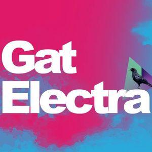 VK STUDIO  - NYE 2014 @ GOGO klub // 7 Years of Gat Electra