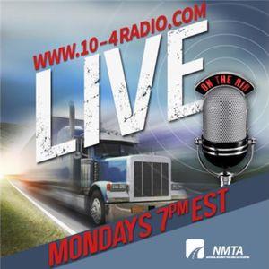10-4 Radio! Keeping the Drive Alive