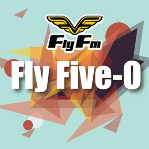 Simon Lee & Alvin - #FlyFiveO 242 (17.08.12)