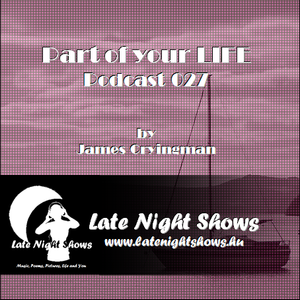 Late Night Shows Podcast 027