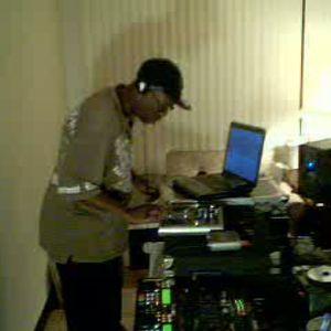 "Dj ""X""..House/WBMXfm H.M./Hard House/Club Jams...Live Mix Session."