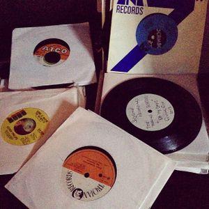 "Smoove DJ set @ Newcastle strictly 7"" set session 3"