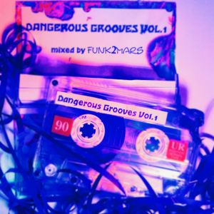 # Dangerous Grooves Vol.1 - Radio Show Edition# mixed by Funk2Mars
