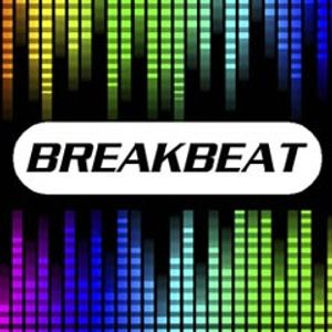 Breakbeat Mix-Hard