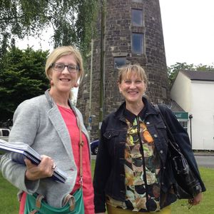 Interview About Arts for Health with Helen Wilson and Jessica Kent on Windmill Broadcasting