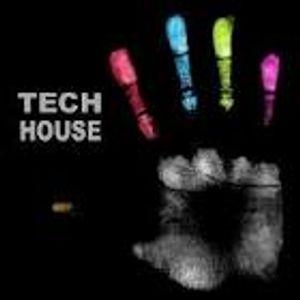 """Rhythmical Beats""2012.07.08. Tech-House series_001 by Moreno"