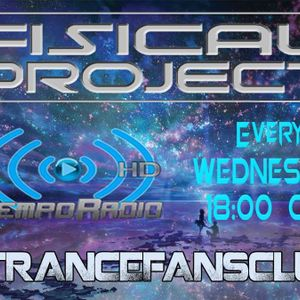 Fisical Project Pres. @TranceFansClub Episode 017 Guest Mix By Paul Gibson (TR009)