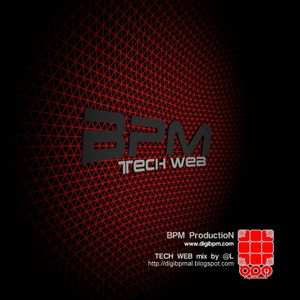 TECH WEB - TECHNO mix by DJ@L