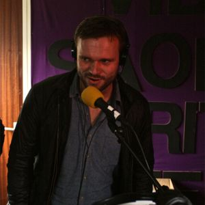 Tensnake / Bestival Radio 2011