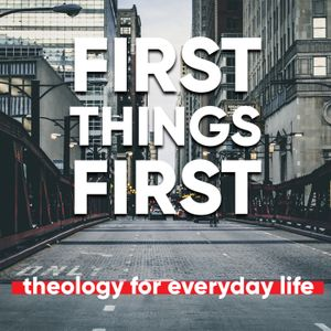A Jesus First Life
