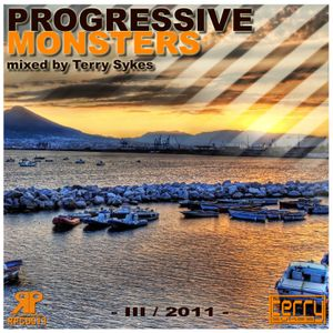 Progressive Monsters 03/2011 mixed by Terry Sykes