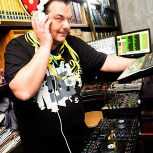 Dj Spyros G. (In The Deep 2014)