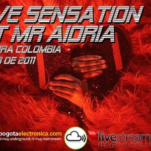 Set Mr Aioria - Love Sensation-Zipaquira 2011