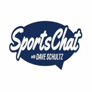 SportsChat with Dave Schultz 3/25/16