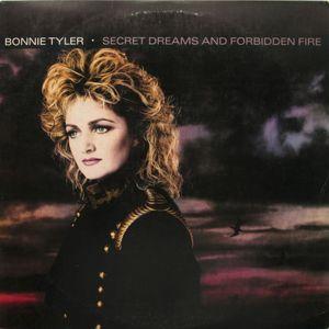 Bonnie Tyler – Secret Dreams And Forbidden Fire  1986