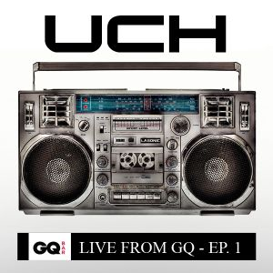 UCH - Live From GQ Dubai - Ep 1