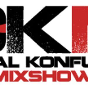 medo live @ Fm4 digital konfusion mixshow  23.9.2012