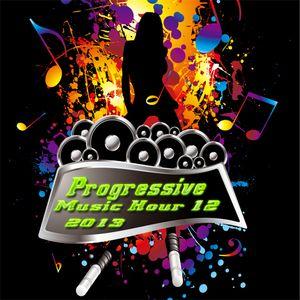 Progressive Music Hour 12 (2013)