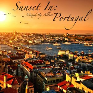 Sunset In: Portugal [CD2] Mixed By Allure (Wally Valenzuela)
