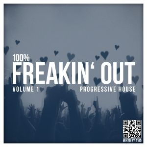 Freakin' Out - Volume 1 by Avid